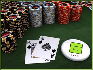 Blackjack basics